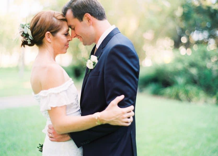 Le Meridien Tampa Wedding