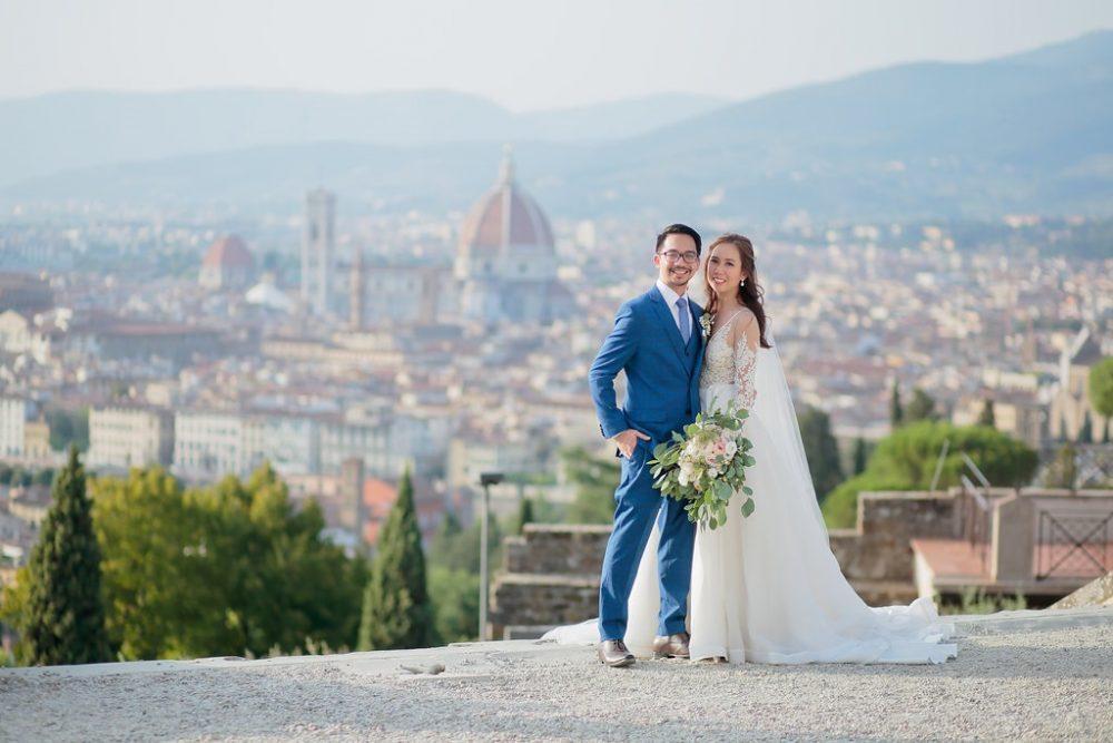 beautiful italian wedding