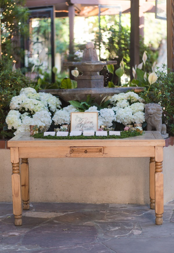 beautiful place cards