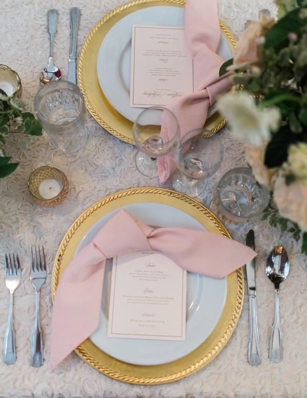beautiful wedding stationery