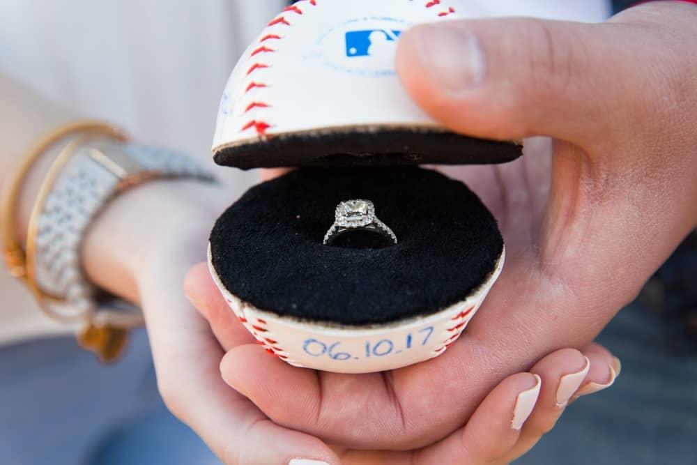 fun proposal