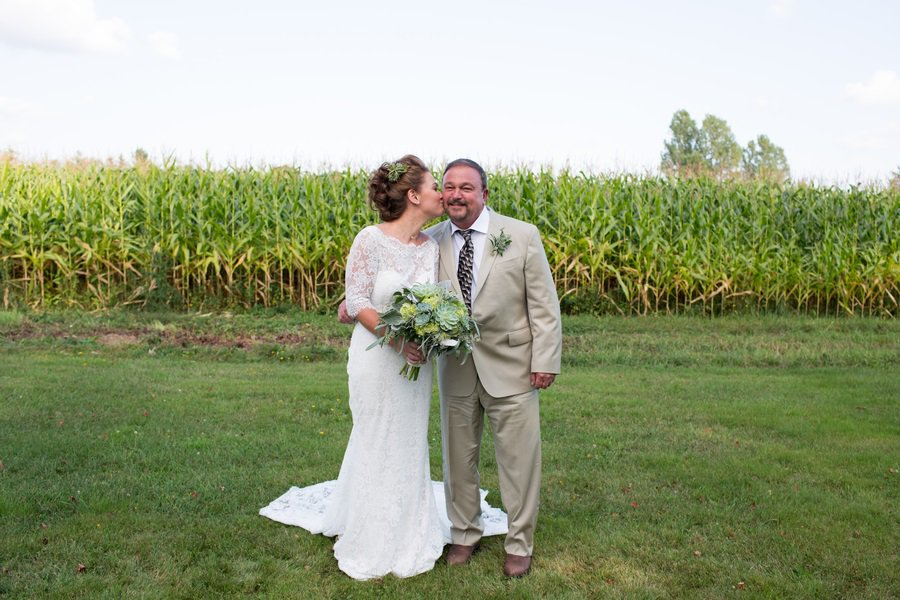 gorgeous crops for weddings
