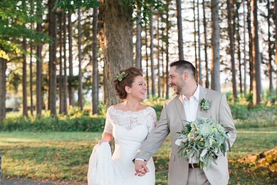 A Worthington Inn Wedding