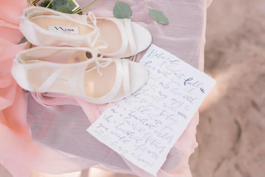 romantic note