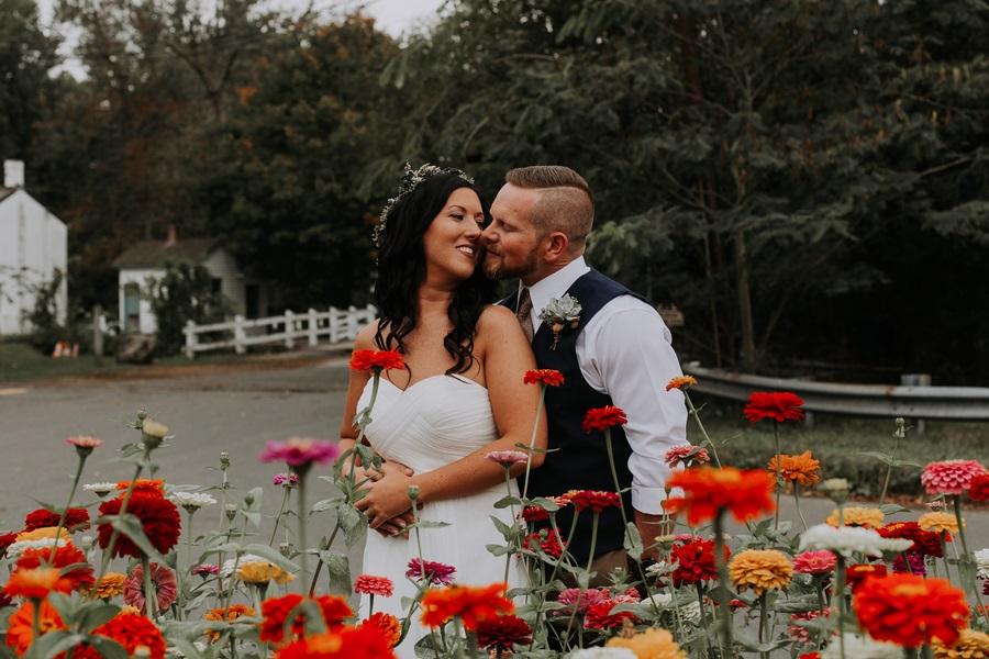 sweet wedding photography