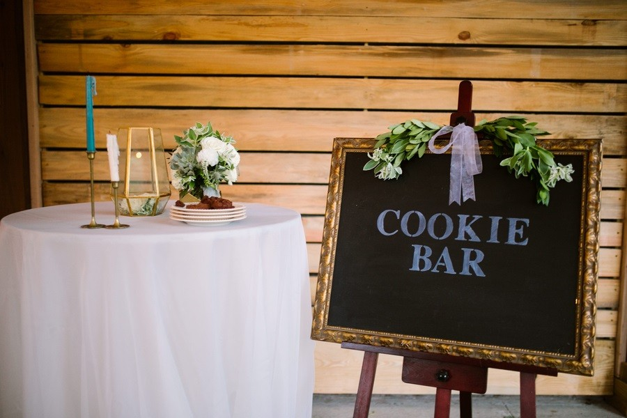 COOKIE BAR