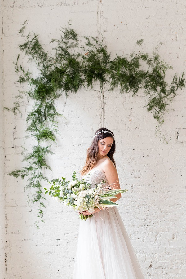 Fine Art Elopement