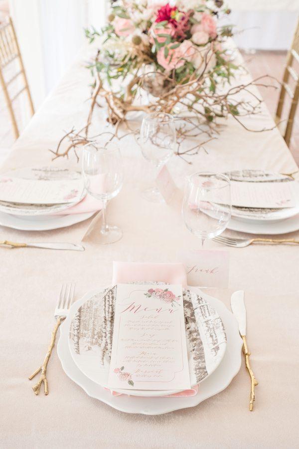 Enchanted Creek Wedding Inspiration in Texas