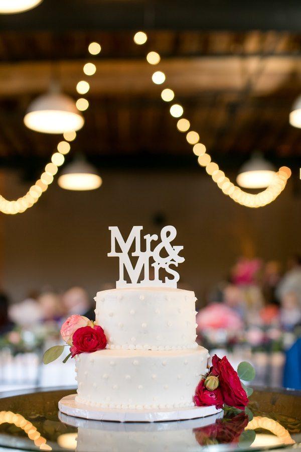 vineyard wedding