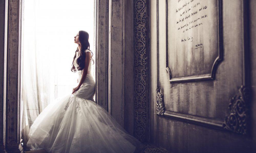 4 Ways to Handle Wedding Jitters