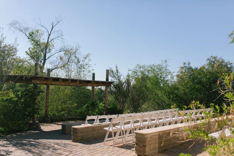 A Colorful Zoo Wedding: A Beautifully Unique Wedding Venue