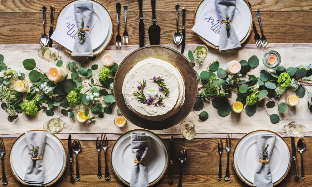 The Ultimate Guide to Nailing Your Wedding Table Plan