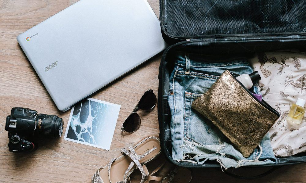 The Ultimate Guide for Ladies Packing for Honeymoon