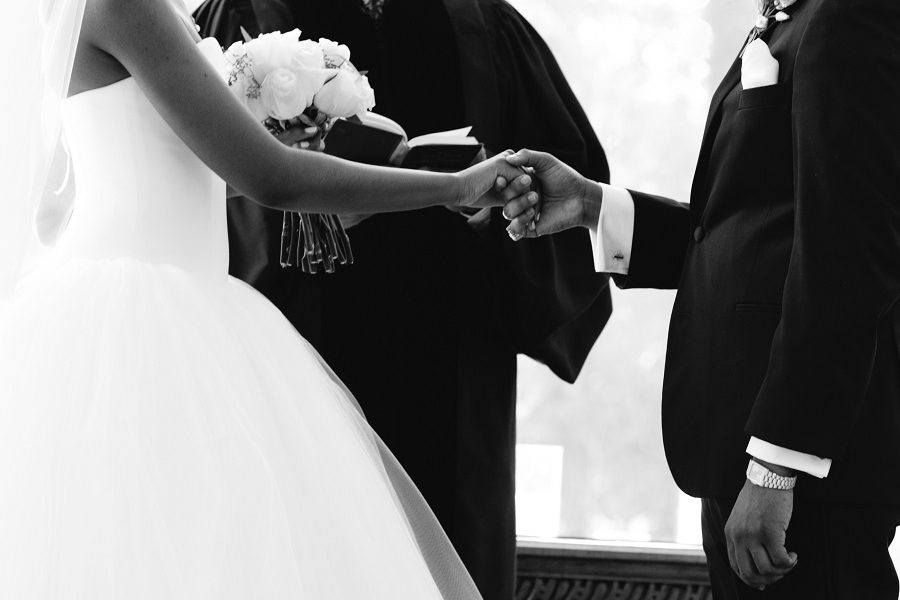 Writing Your Own Vows?