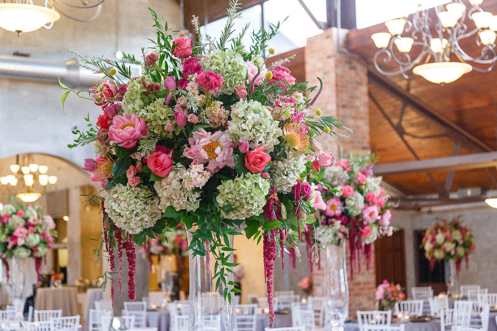 luscious wedding