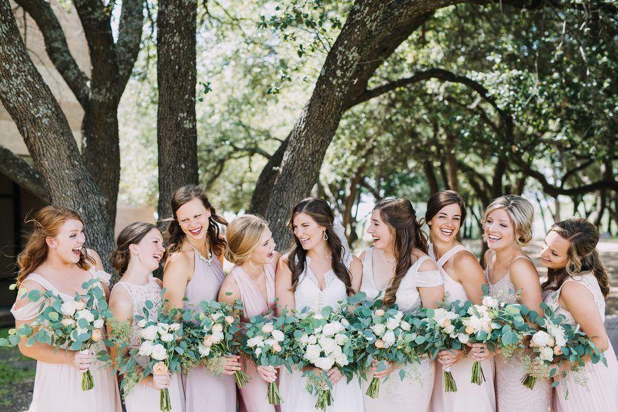 Classic Texas Wedding