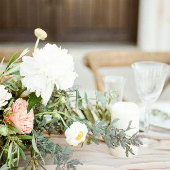 Ivory and Lace Events