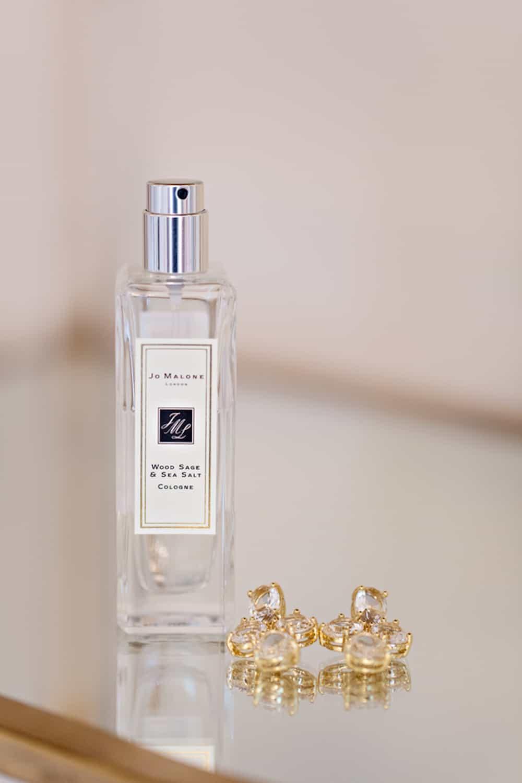 Jo Malone Wedding Day Perfume