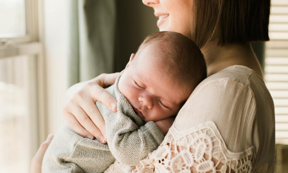 Darnell Newborn