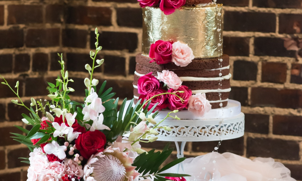 65 Best Cake and Desert Ideas For Your Wedding That Will Make Your Mouth Water