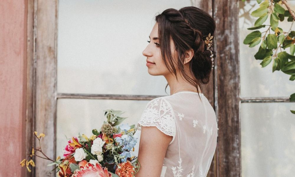 Top 10 Modern Wedding Hairstyles