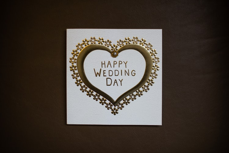 How to Create a Perfect Wedding Invitation