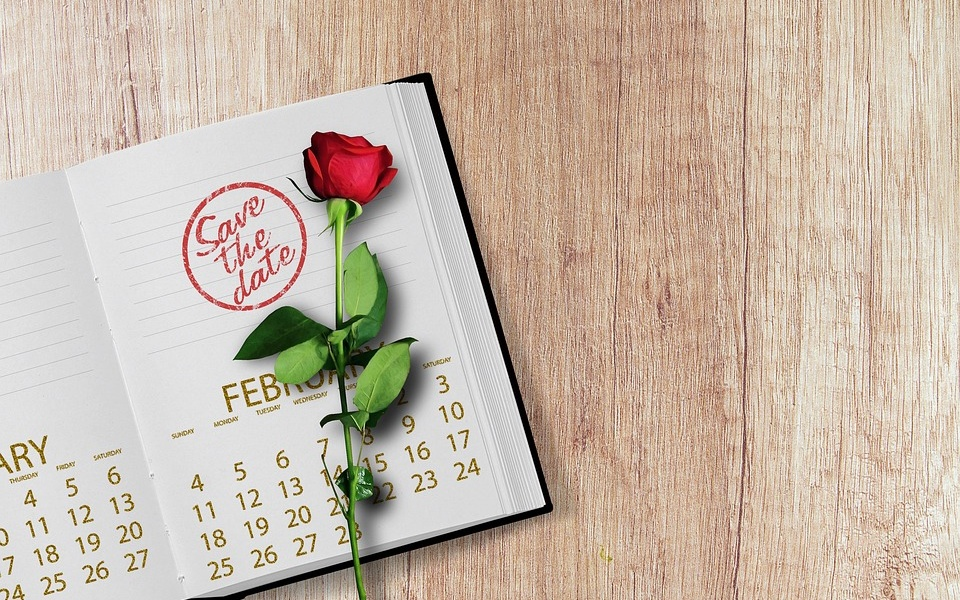 Five Details Your Save The Date Needs