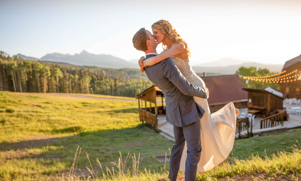 Gorrono Ranch Summer Wedding In Telluride, CO