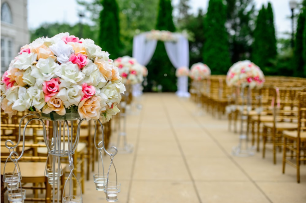 Benefits of Hiring Wedding Planners