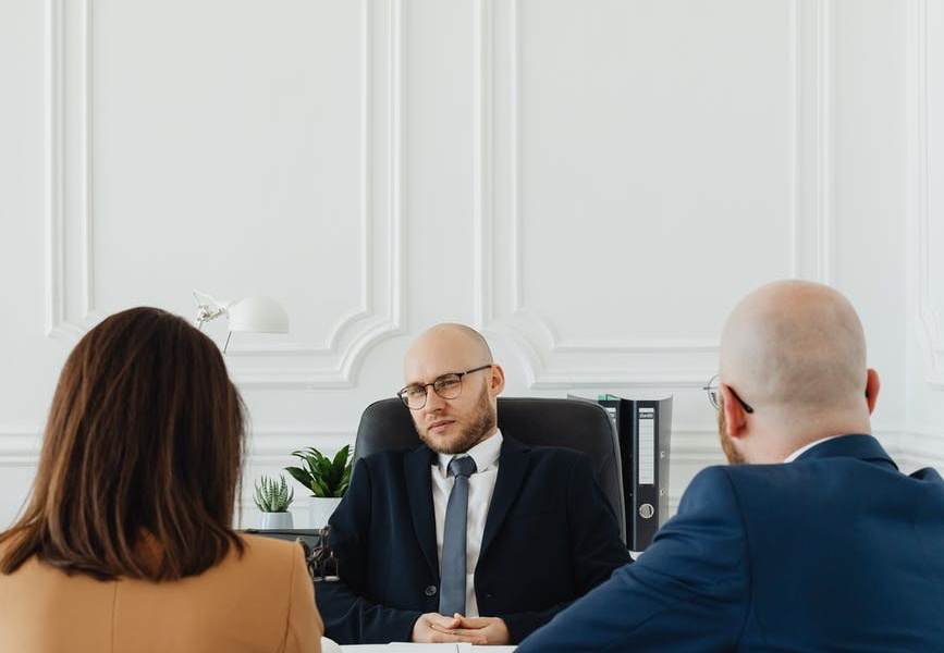 4 Reasons Why You Should Talk to a Lawyer Before Getting Married